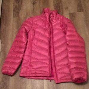 The North Face Woman's Puff Jacket size M